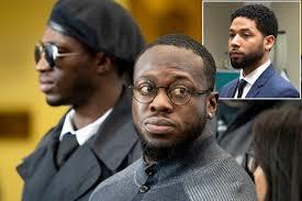 Abel and Ola Osundairo will testify against Jussie Smollett ...