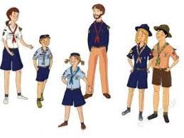 Ouverture d'un groupe de Scouts Unitaires de France dans la ...