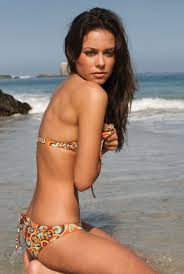 Sonia Uribe - FamousFix