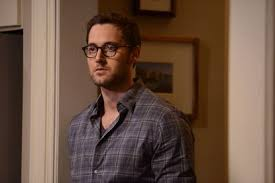 The Blacklist' double-teams us with actor Ryan Eggold doing drama and  commercials, too - New York Daily News