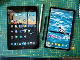 Galaxy Tab S6 Lite vs iPad Air 2019: Which Should You Buy? - Techidence