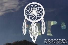 Dreamcatchers Decals Stickers Decalboy
