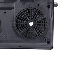 Bếp Điện Từ Cơ Sunhouse SH6150 - Hàng chính hãng - Bếp điện từ đơn