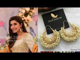 zeesy jewellery cloection new 2019