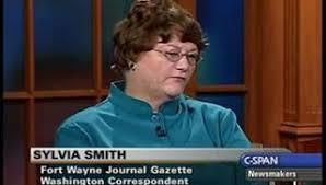 Sylvia Smith | C-SPAN.org