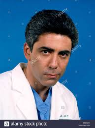 ADAM ARKIN CHICAGO HOPE (1994 Stock Photo - Alamy