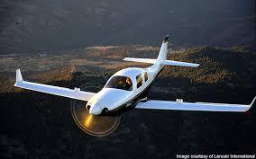 lancair iv home built aircraft