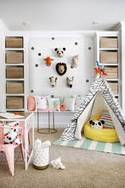 6 Adult Friendly Decor Ideas For Kids Spaces Kids Playroom Ideas