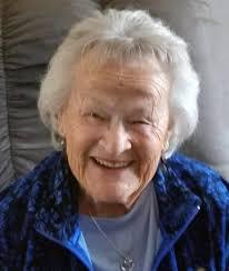 Hilda Meyer (1930 - 2020) - Obituary