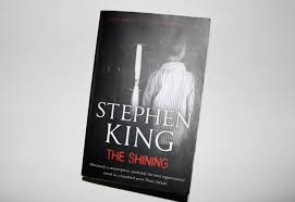 Little Love Book Club: The Shining ...