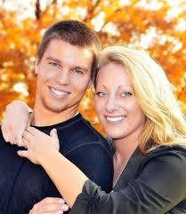 Engagement: Bolen - Lawson (2/3/13)   Southeast Missourian newspaper, Cape  Girardeau, MO