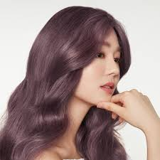 hot style bubble hair coloring 10pp ash