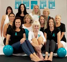 Local women share zest for life in fundraising calendar ...