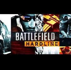 Battlefield Hardline S W A T Vs Thieves Robbers Battlefield Hardline Modern Warfare Game Playstation