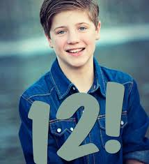 It's crazy to think this guy is 12... - Wes Hampton Fans | Facebook
