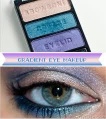 grant eye makeup tutorial featuring
