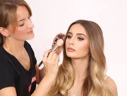group makeup courses london