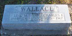 Ida Mary Truitt Wallace (1884-1969) - Find A Grave Memorial