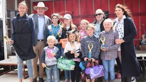 Coonalpyn Show goes big in 75th year | The Murray Valley Standard ...