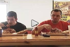 pulled pork bbq challenge in georgia