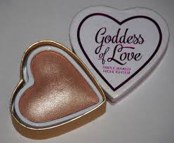 makeup revolution i heart makeup