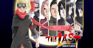 The Last: Naruto the Movie streaming: watch online