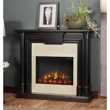 real flame maxwell indoor slim