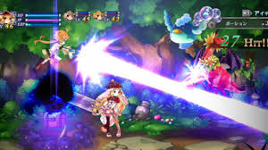 Nis Bringing Fairy Fencer F Danganronpa 2 Battle Princess Of Arcadias And Disgaea 4 A Promise Revisited West Playstation Lifestyle