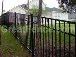 Hills Slopes And Uneven Terrain Great Fence