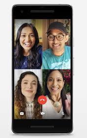 WhatsApp, le videochiamate di gruppo e altre novità