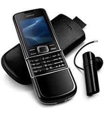 Nokia 8800 Arte - Acquire