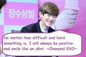 quote atau kutipan artis korea bagian diary