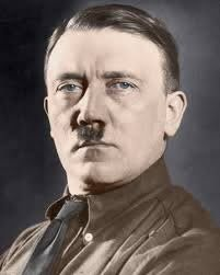 Adolf Hitler (Dictator of Nazi Germany) - On This Day