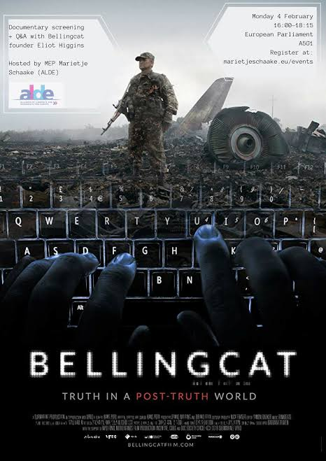 Image result for bellingcat""