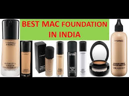 mac foundation in india with