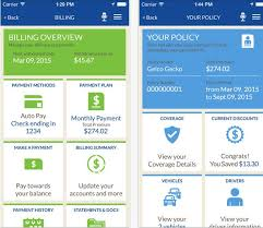 insurance app for iphone and ipad
