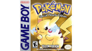 Pokémon Yellow Review for the Game Boy - YouTube