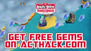 Angry Birds Transformers Hack Updates January 06, 2020 at 12:30AM ...