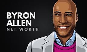 Byron Allen's Net Worth in 2020 | Wealthy Gorilla