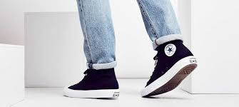 how to wear converse high tops in 7