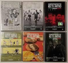 Campionato Io Ti Amo - 1978/2008: Trent'anni Del Campionato Più Bello Del  Mondo