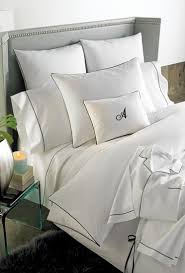 anichini palladio hotel sheets bedding