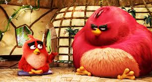 Angry Birds | The 33 Best Movies That Hit Netflix in December | POPSUGAR  Entertainment Photo 2