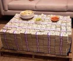 most expensive coffee table ever all