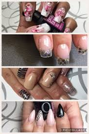 nail salons 30930 beck rd novi mi