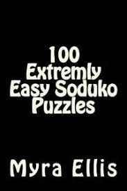 100 Extremly Easy Soduko Puzzles - Myra Ellis - Häftad (9781724669209) |  Bokus