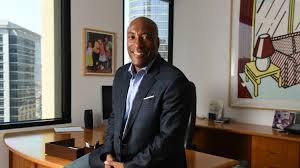 Weather Channel, Entertainment Studios owner Byron Allen on failure