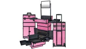 rolling makeup cases of 2017 reviews