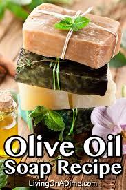 olive oil soap recipe easy recipe for