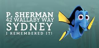 the best dory quotes news
